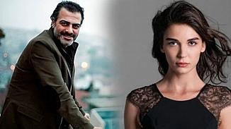 Sermiyan Midyat ve sevgilisi Sevcan Yaşar arasında şiddet iddiası!