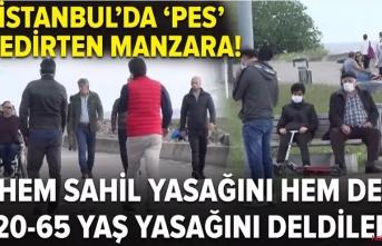 Yasaklara rağmen koronavirüs vakalarının üssü İstanbul dışarda