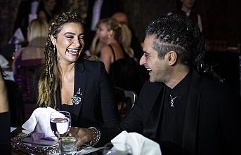Yeni evli çift Hazer Armani ve Sıla'nın karantina günükleri