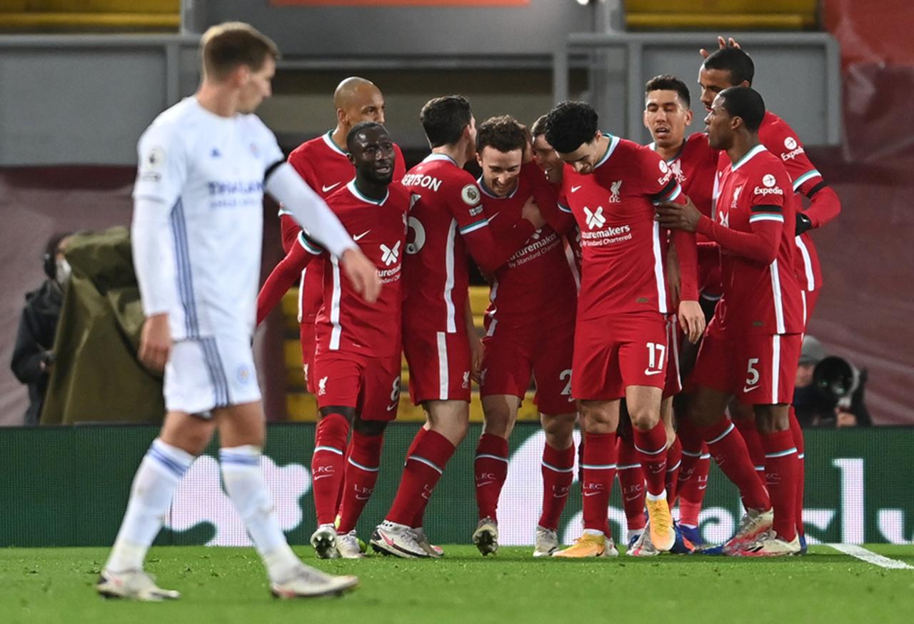 Tottenham: 0 – Leicester City: 2 Maç Sonucu
