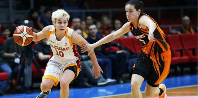 Galatasaray Bayan Basketbol takımında şok korona artışı!