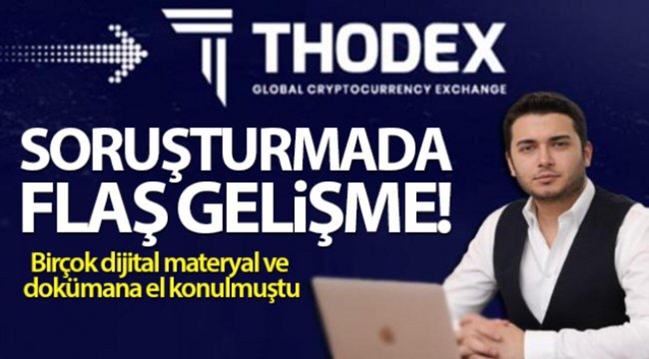 Thodex para borsası operasyonunda 62 şüpheli adliyeye gönderildi