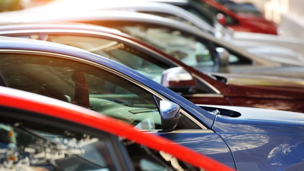 Türkiye'de ikinci el otomobil pazarında ilk 10 dizel araçların