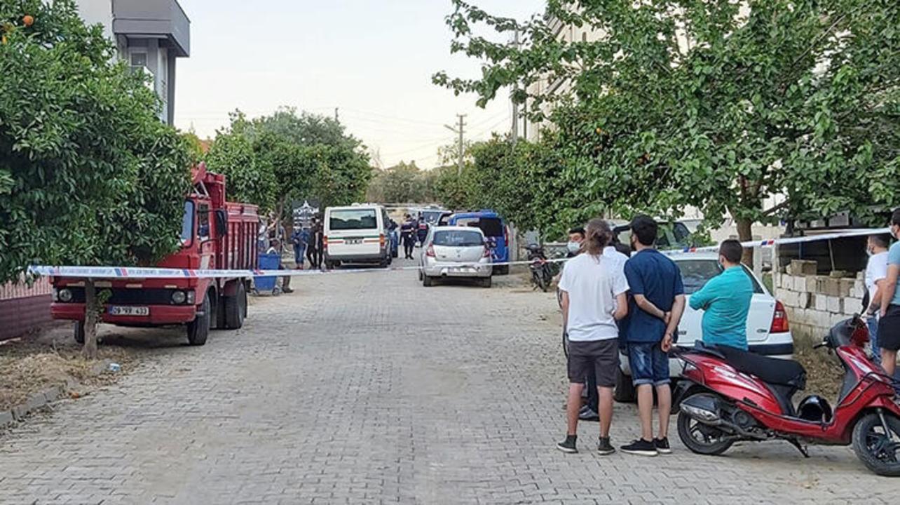 Aydın'da 38 yaşındaki kişi aracın ölü bulundu