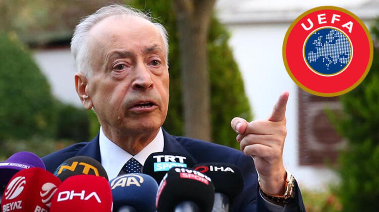 Galatasaray'a Şampiyonlar Ligi tehlikesi!