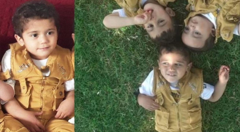 2,5 yaşındaki çocuğun çakmakla oyunu kötü bitti! Anne ve oğlu hayatını kaybetti
