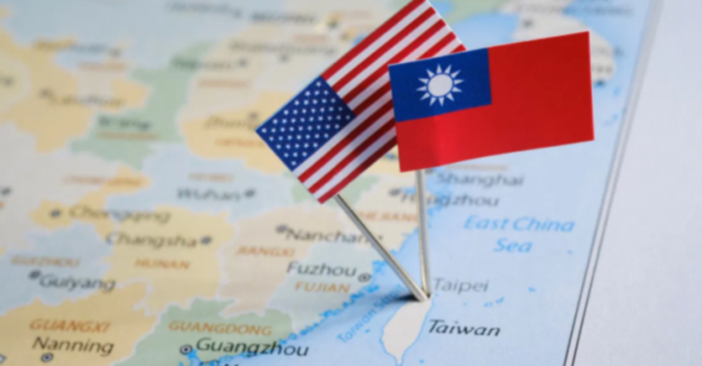 ABD, Tayvan'a 2,5 milyon doz kovid-19 aşısı hibe etti!