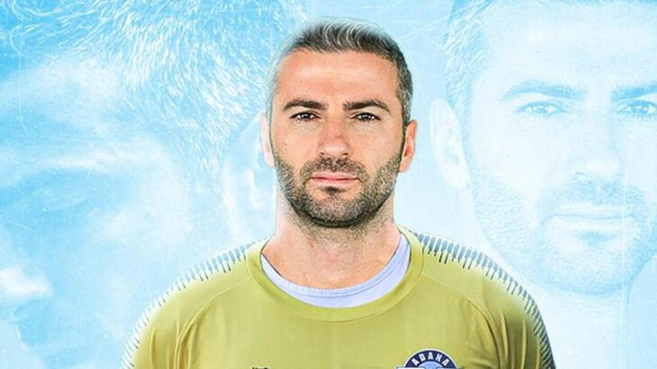 Adana Demirspor Ferhat Kaplan ile 2 yıllığına anlaştı