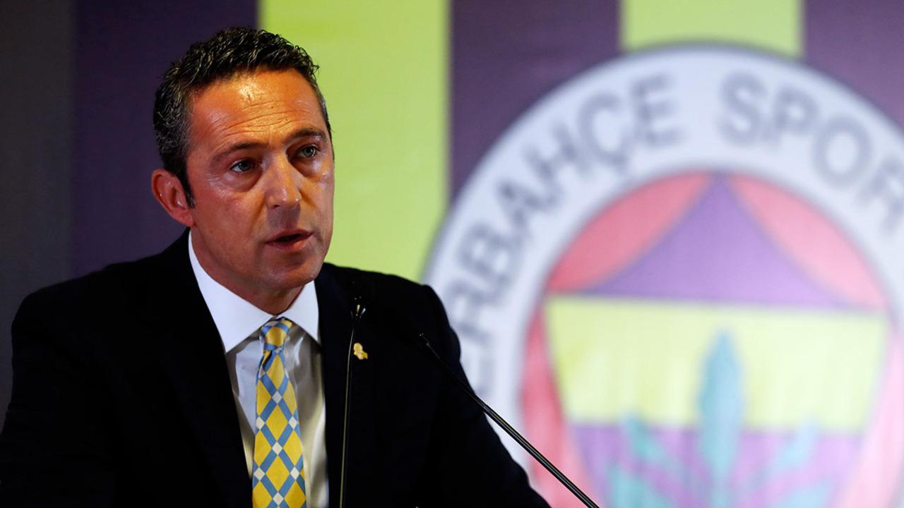 Ali Koç, yeniden Fenerbahçe başkanlığına seçildi