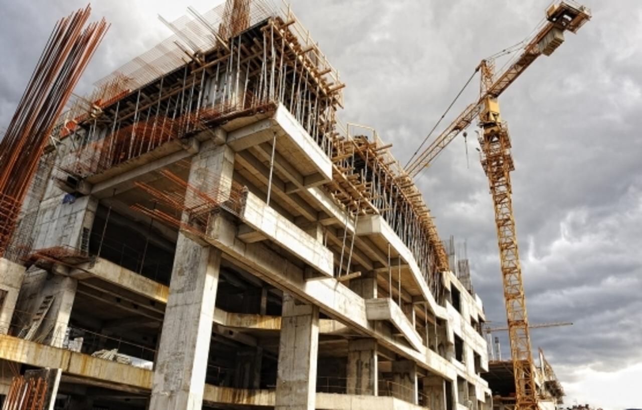 Ankara'da inşaat faciası: 2 işçi kardeş yaşamını yitirdi