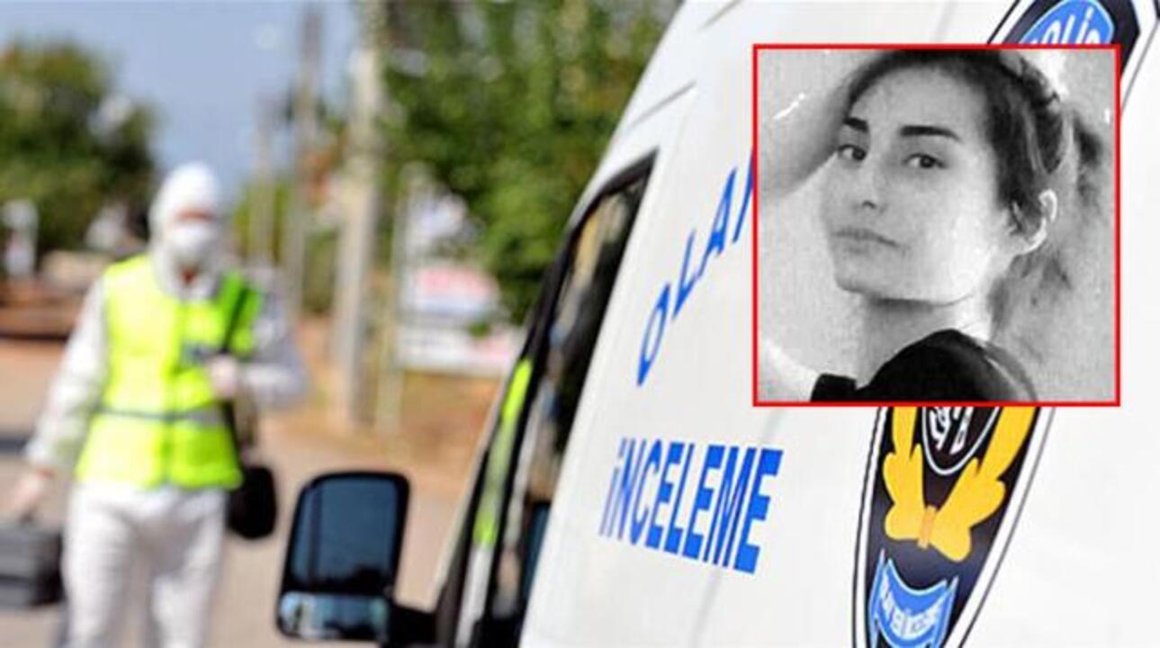 Antalya'da 16 yaşında ki genç kız odasında ölü olarak bulundu