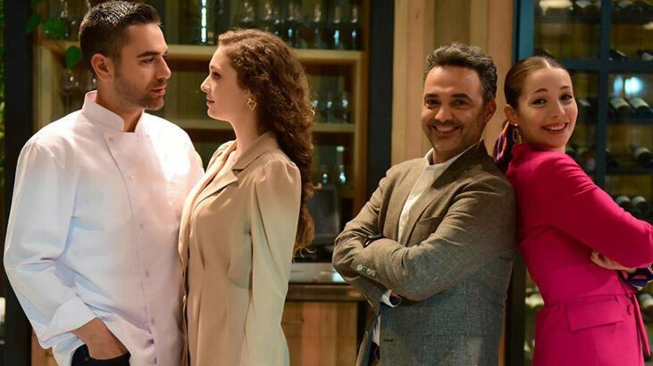 Aşkın Tarifi dizisine Arda Türkmen konuk olarak katılıyor!