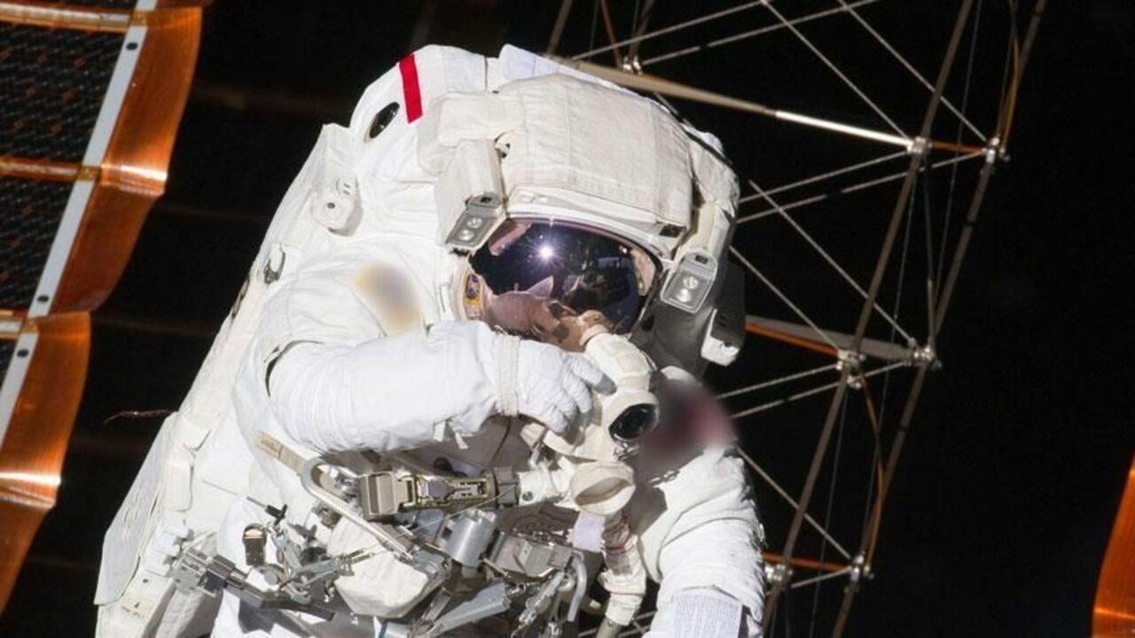 Avrupa Uzay Ajansı tarafından düzenlenen programa 22 binden fazla başvuru yapıldı