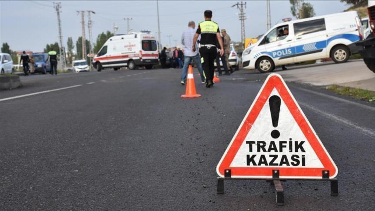 Aydın Germencik'te otomobil ile motosiklet çarpıştı: 1 ağır yaralı!