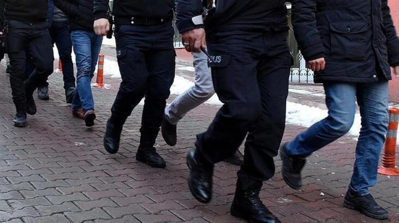 Balıkesir merkezli 32 ilde FETÖ operasyonu: 61 gözaltı