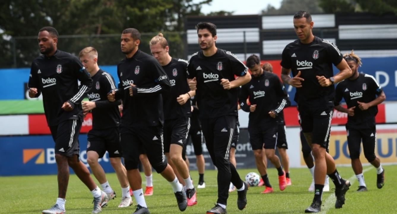 Beşiktaş 5 Temmuz'da antrenmanlara başlıyor!