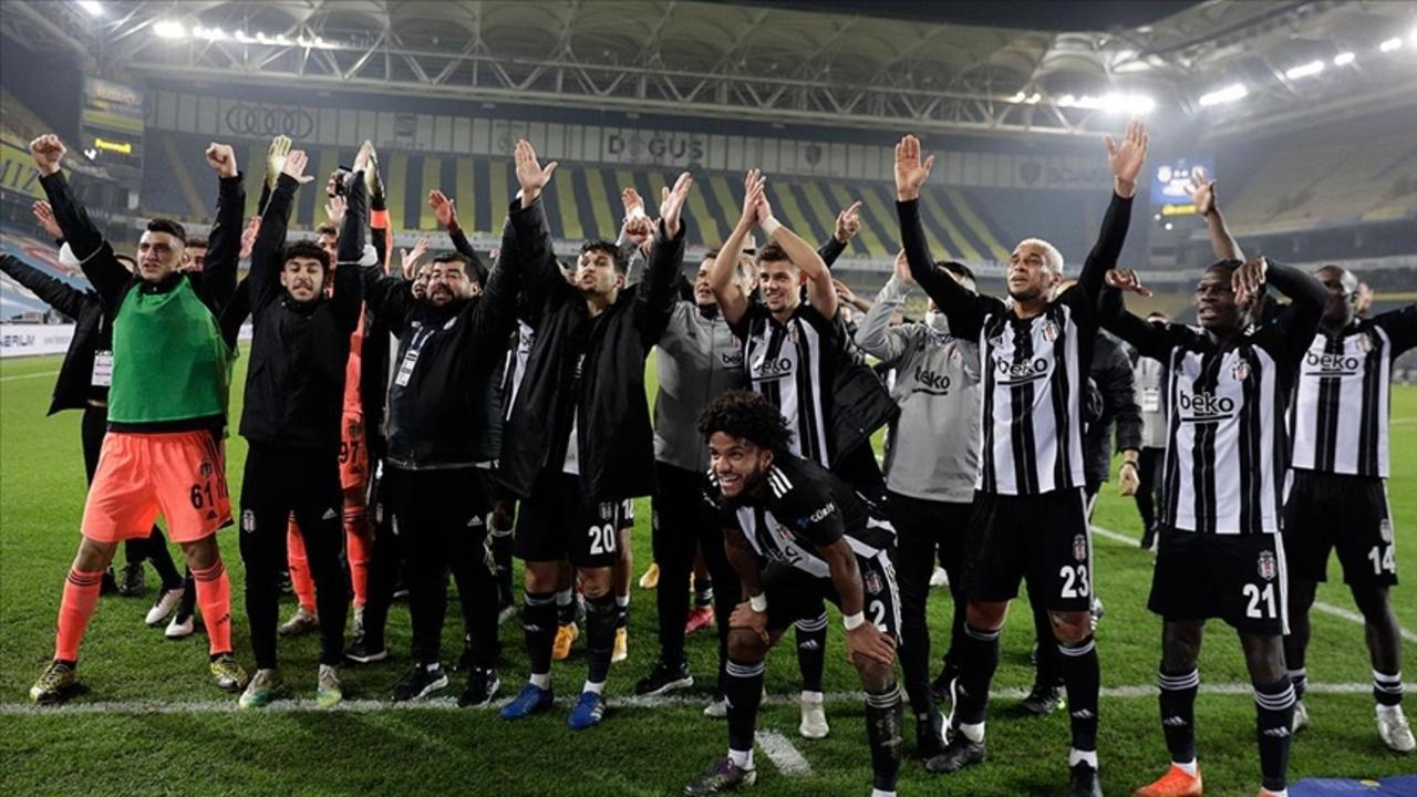 Beşiktaş'tan çoklu transfer atağı