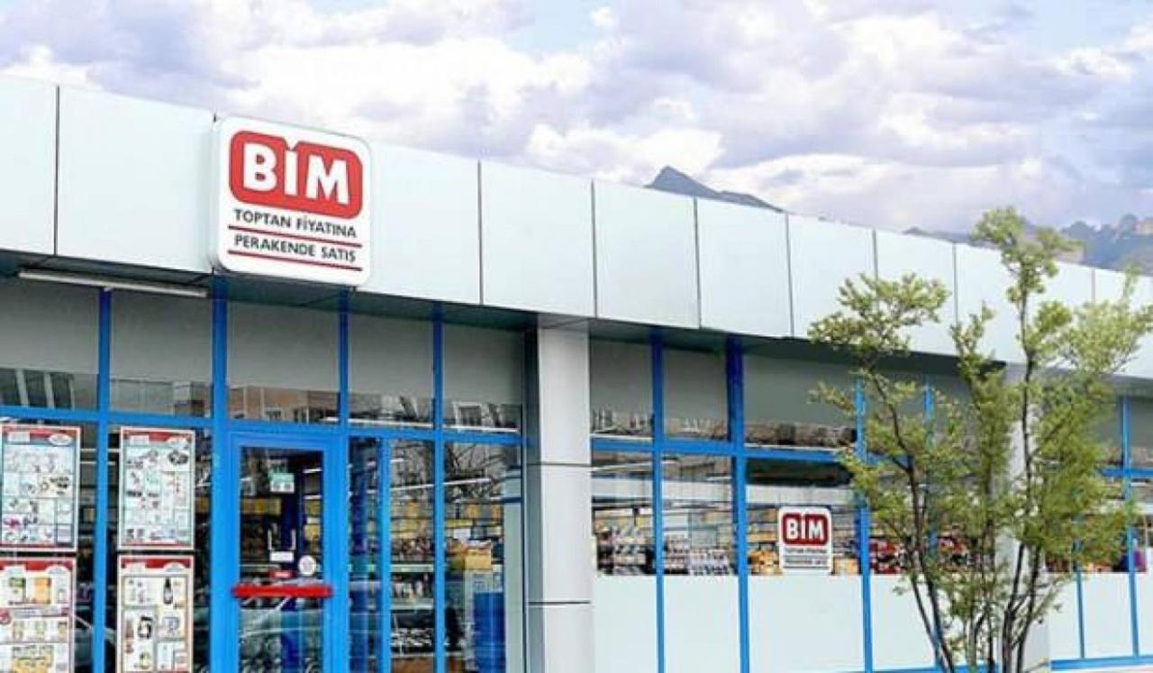 Bim marketlerine 3500 TL Maaş ile personel alımıyı yapılıyor!