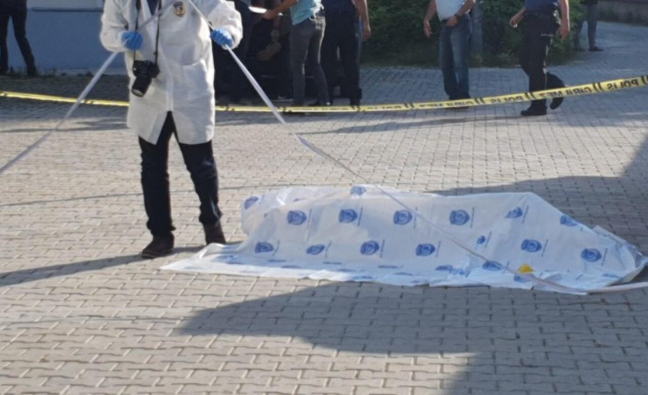 Bursa'da bahçe duvarı yüzünden cinayet işlendi!