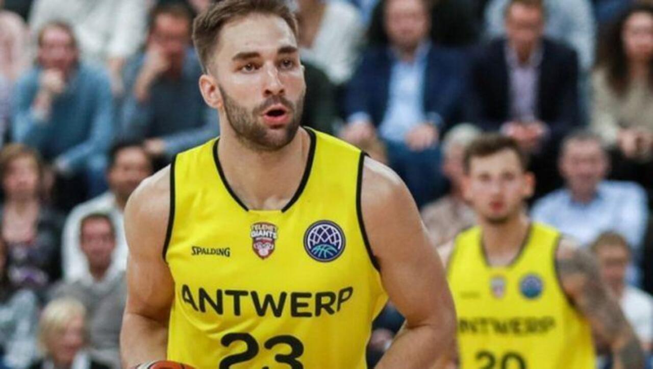 Bursaspor, ABD'li basketbolcuyu takımına kattı