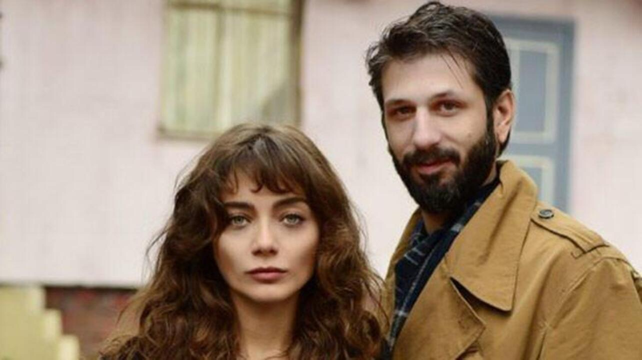 Damla Sönmez ile Ushan Çakır aşkı yeniden alevlendi
