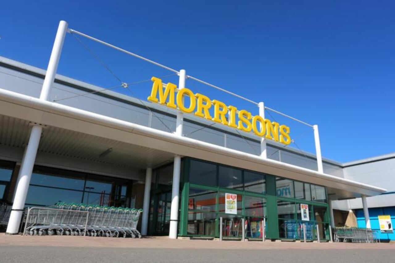 Dev süpermarket zinciri Vm Morrisonms, 66 milyar liralık teklifi beğenmedi!