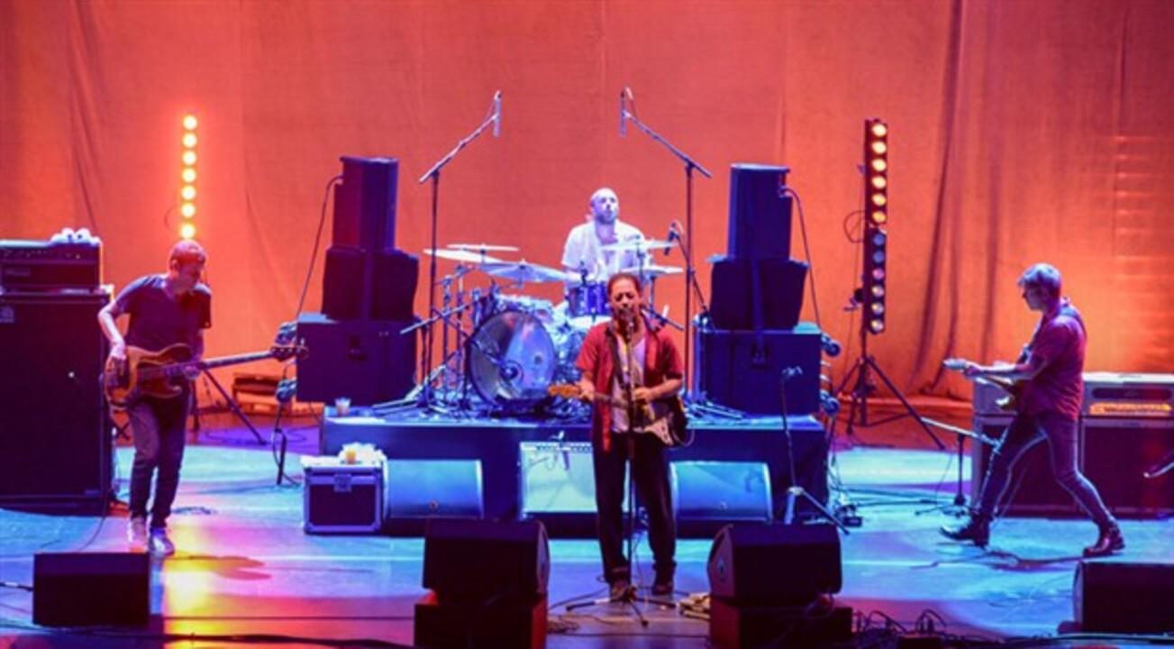 Duman grubu, KüçükÇiftlik Park'ta konser serisini başlatıyor