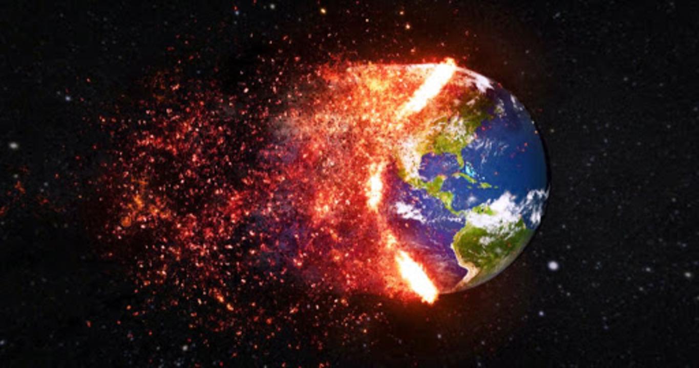 Dünyanın atmosferdeki karbondioksiti son 63 yılın en yüksek seviyesini gördü! Felaket yaklaşıyor