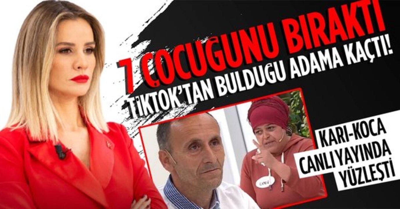 Esra Erol İlknur Biryan sosyal medyada gündem oldu