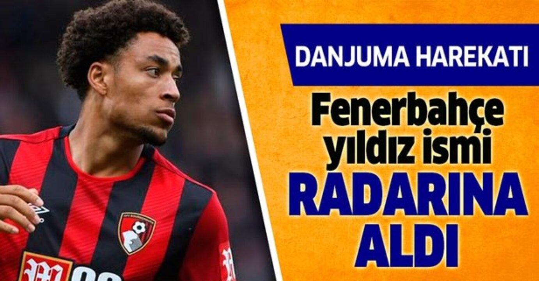 Fenerbahçe Arnaut Danjuma için pazarlığa oturdu!