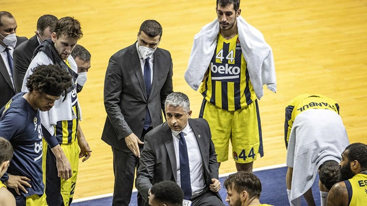 Fenerbahçe Beko'dan 6 ismin sözleşmesi bitti