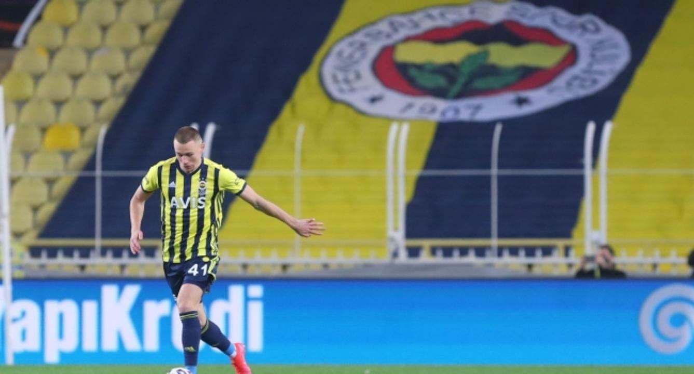 Fenerbahçeli Attila Szalai büyük kulüplerin radarında!