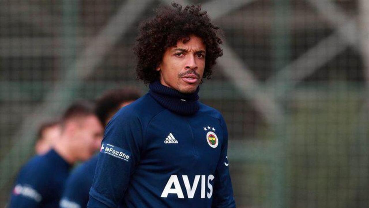 Fenerbahçeli Luiz Gustavo'nun menajerinden Marsilya açıklaması!