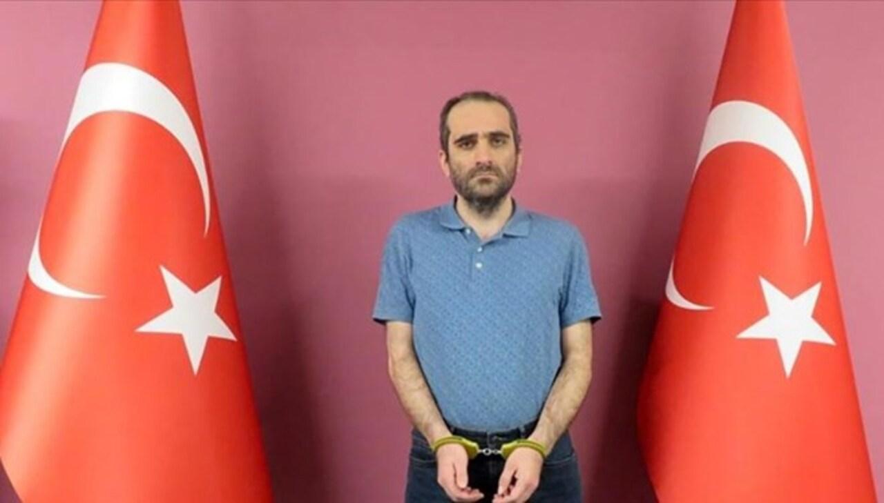FETÖ elebaşı Fetullah Gülen'in yeğeni Selahattin Gülen hakkında son karar verildi!