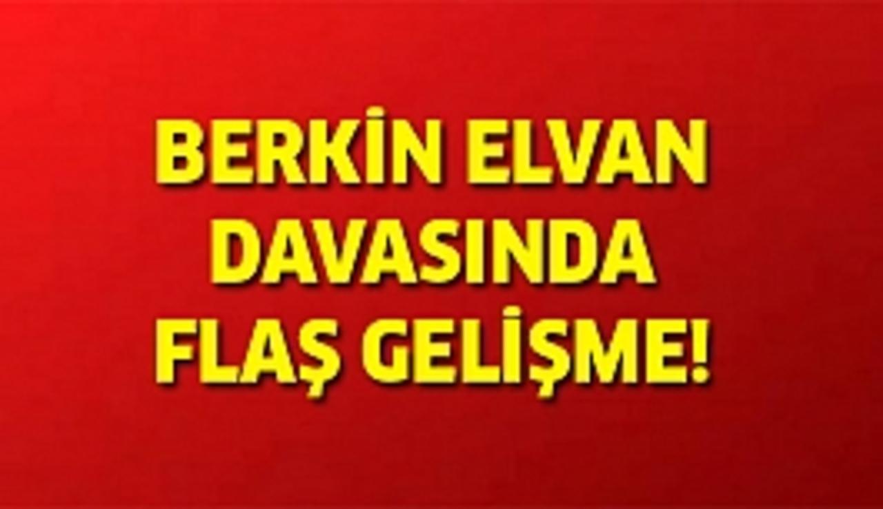 Flaş gelişme! Berkin Elvan davasında karar açıklandı.