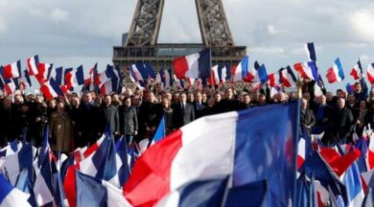 Fransa'da günlük vaka sayısı açıklandı!