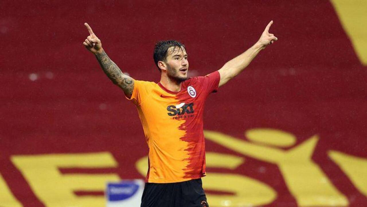 Galatasaray'a transfer yasağı! Oğulcan Çağlayan gündeme geldi