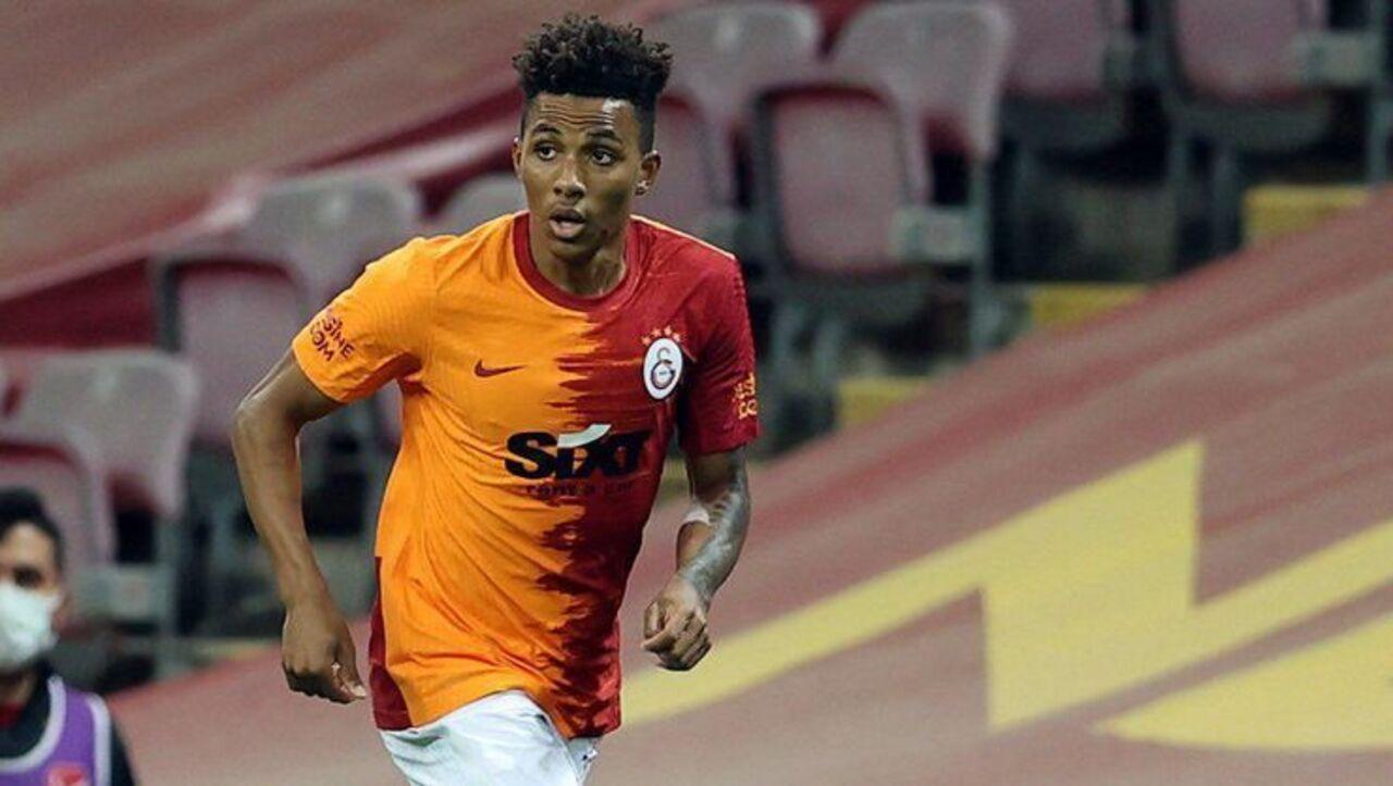 Gedson Fernandes için Benfica'dan tehlike