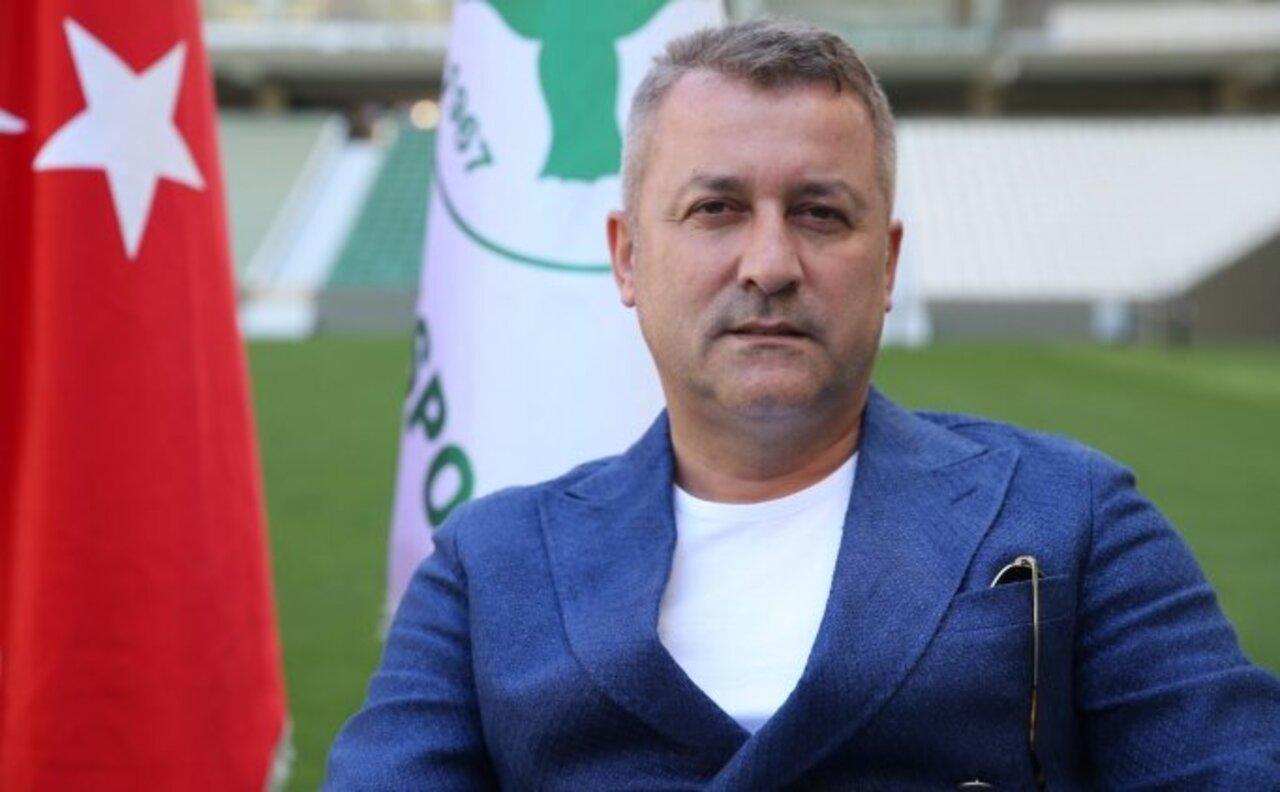 Giresunspor olağanüstü genel kurul toplantısının 10 Temmuz'da olacağı açıklandı!