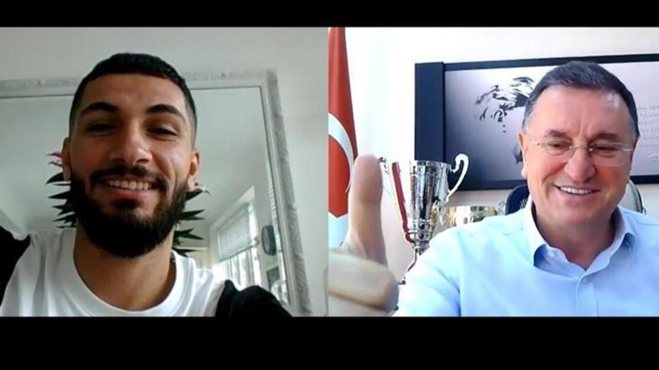 Hatayspor'da transfer!