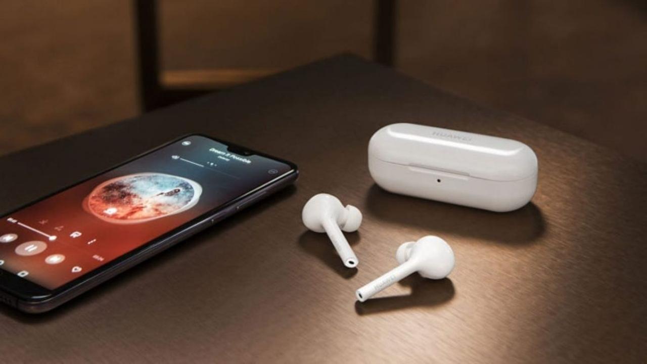 Huawei, HarmonyOS'u ve yeni cihazlarını tanıttı