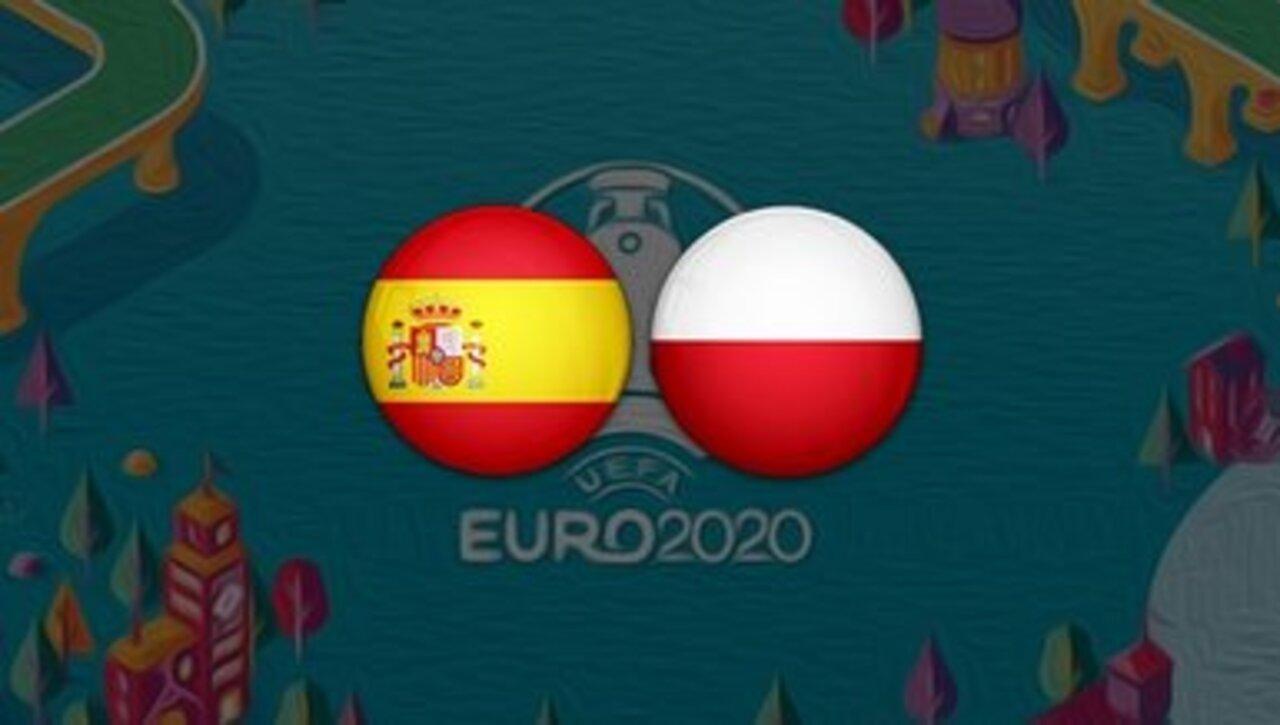 İspanya, İsveç'in ardından Polonya'ya da takıldı