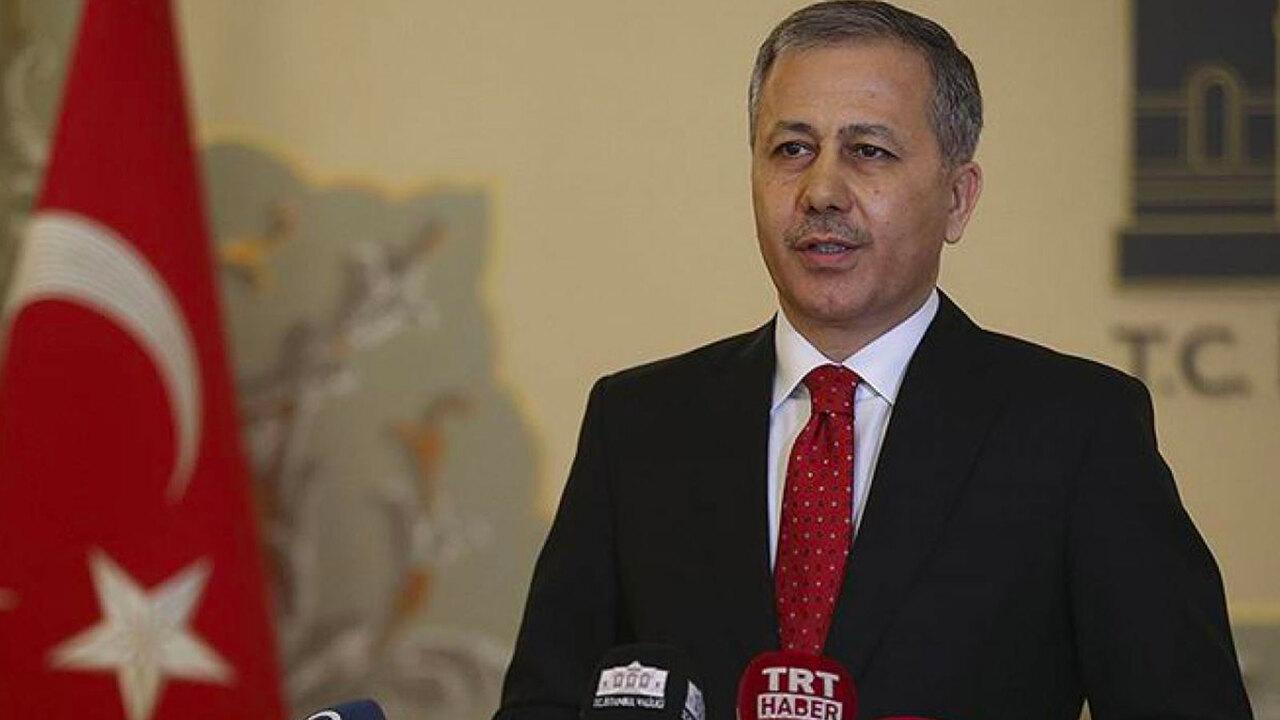 İstanbul Valisi: İstanbul'un yarısından fazlası aşılandı