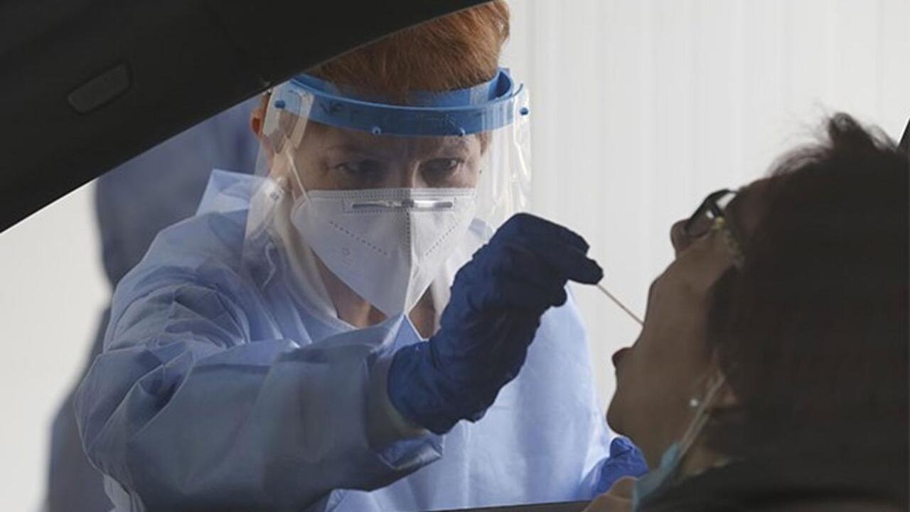İsveç'te sahte PCR testi iddiası