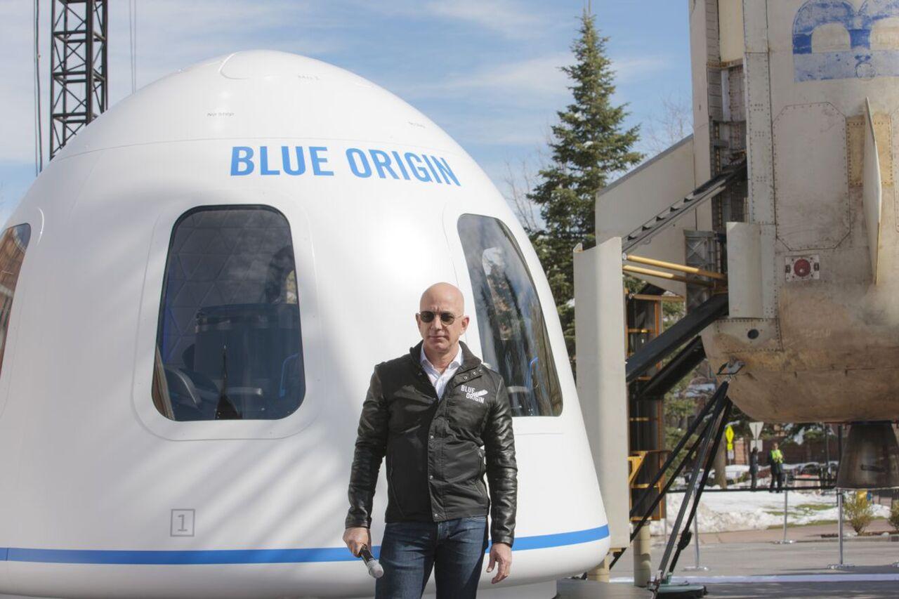 Jeff Bezos'un dönmesini istemeyenlerin sayısı artıyor