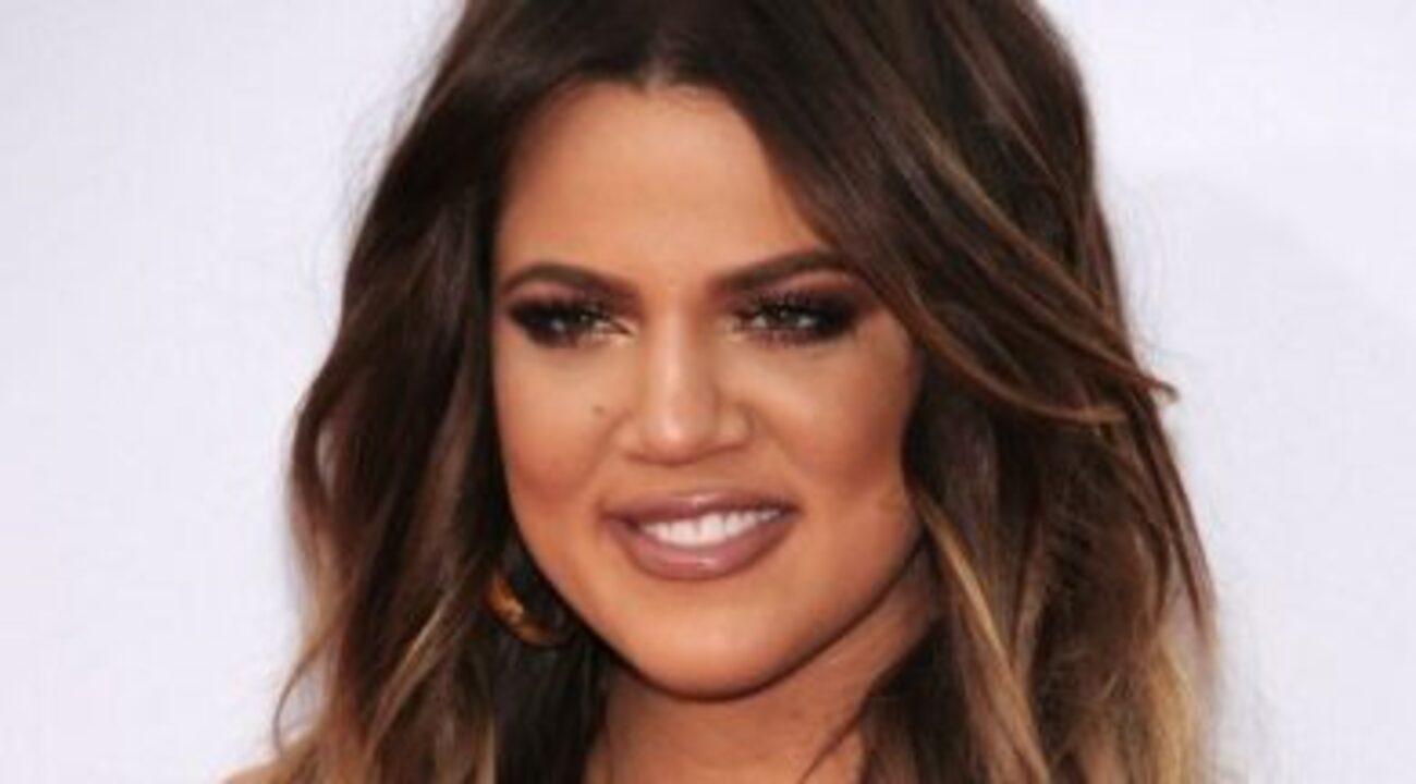 Khloe Kardashian'dan estetik iddialarına şaşırtıcı cevap