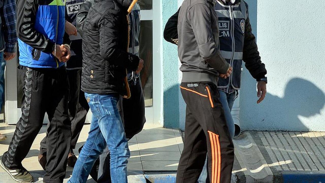 Kocaeli'ndeki kaçakçılık operasyonunda 6 kişi gözaltına alındı