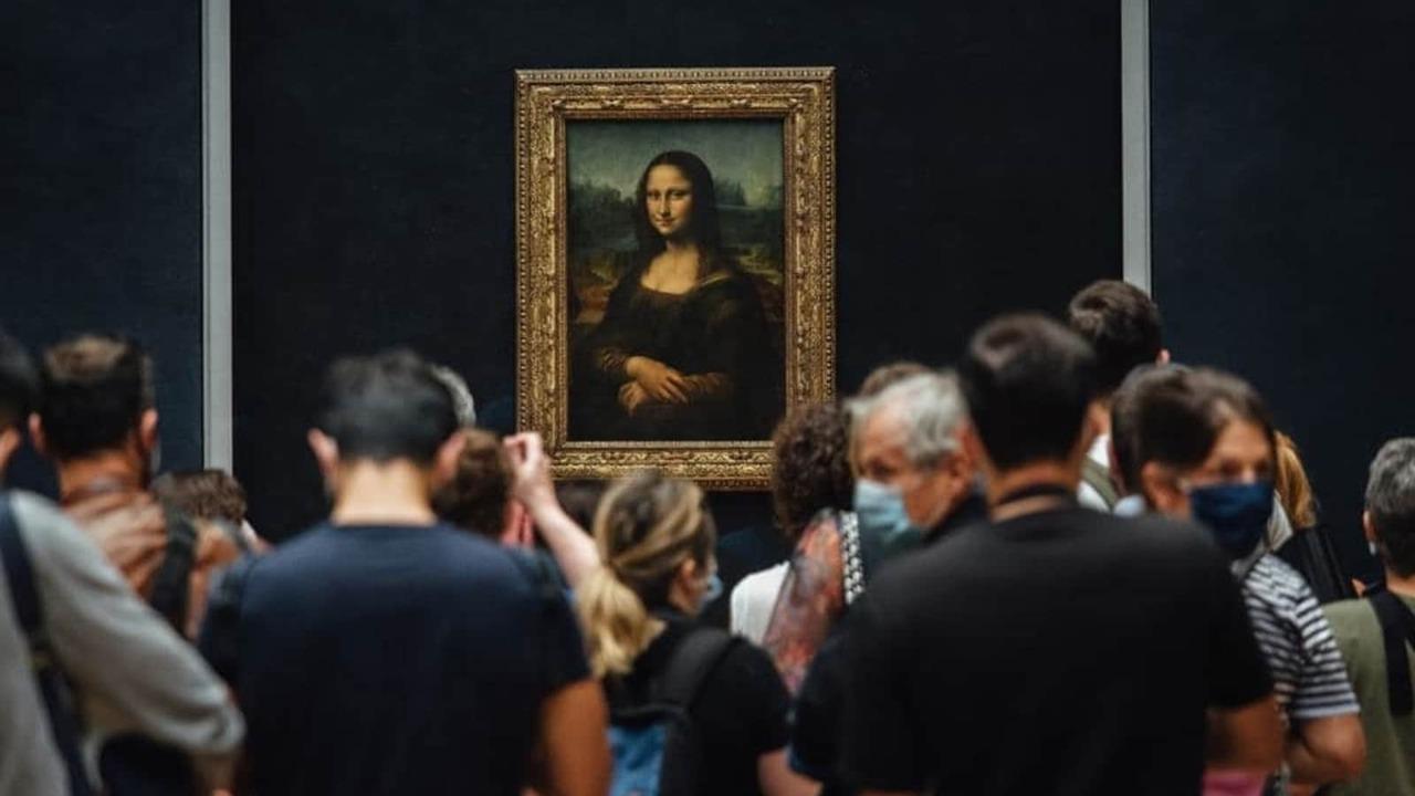 Kopya Mona Lisa tablosu 3,4 milyon Dolara alıcı buldu