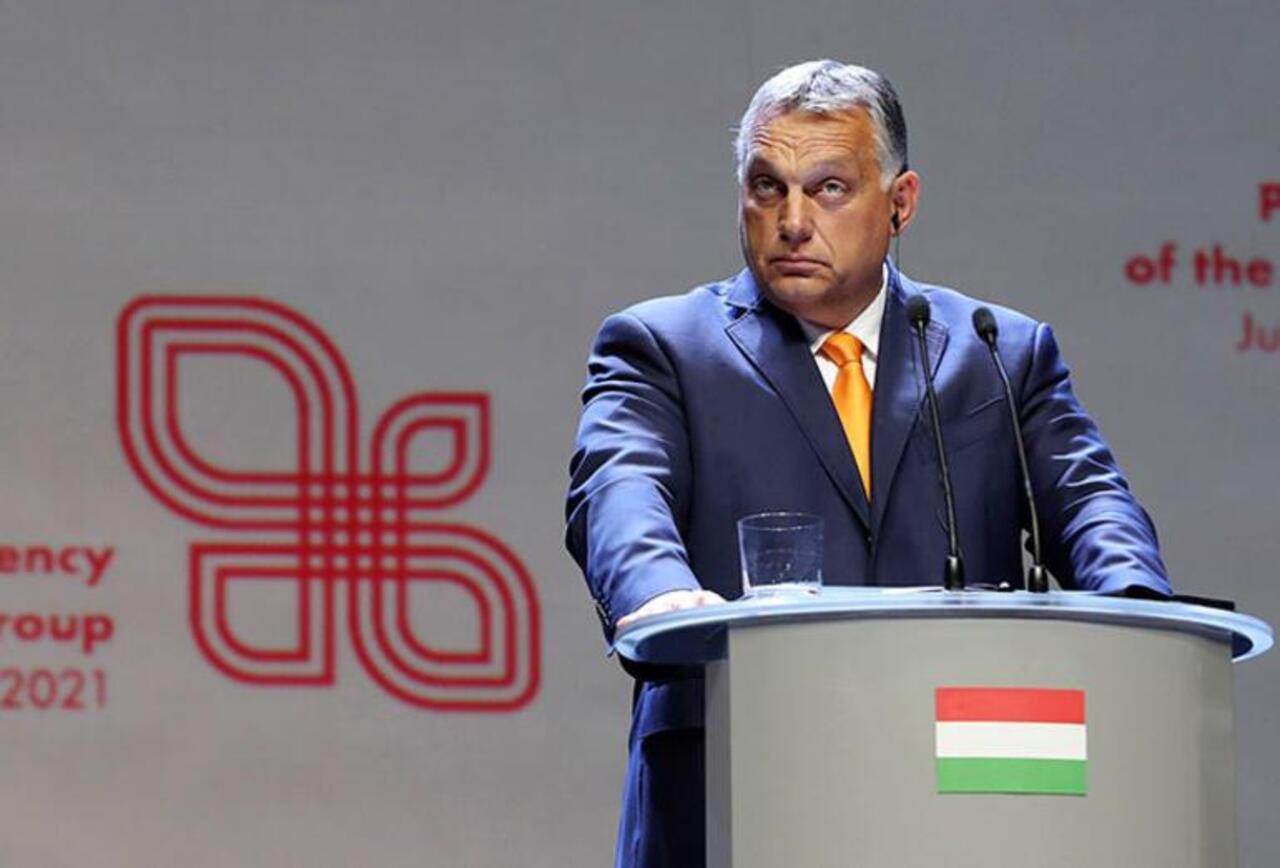 Macaristan Başkanı Victor Orban, Almanya maçına gelmedi!