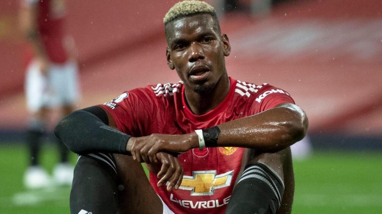 Manchester United, Paul Pogba'nın satın alma bedelini açıkladı
